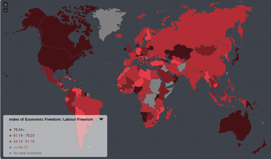 Mapping Human Rights Or How To Sieve Governments Words Into The - Map violation